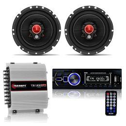 Radio-MP3-com-Bluetooth---Par-Alto-Falantes-Bomber-Triaxiallto-Falantes-Bomber-Triaxial