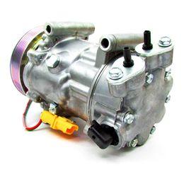Compressor-Citroen-C4-Peugeot-307-com-Valvula-Eletrica
