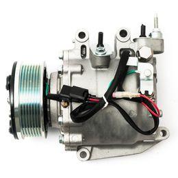 Compressor-Honda-CRV-2007-a-2012-e-Civic-2006-a-2010-Sistema-Sanden-Tomada-3-Pinos
