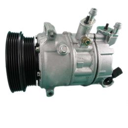 Compressor-New-Beatle-Vw-Jetta-2.5-Polia-Dupla-10PK