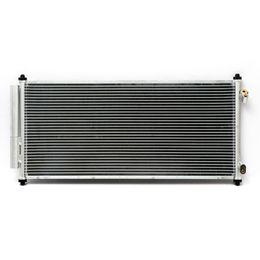 Condensador-Honda-Fit-2009-2010-2011-2012-2013-2014