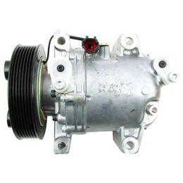 Compressor-Calsonic-Nissan-Frontier-Diesel-2007-a-2012-