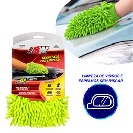 Luva-Esfregao-Microfriba-Sw-para-Limpeza-Automotiva
