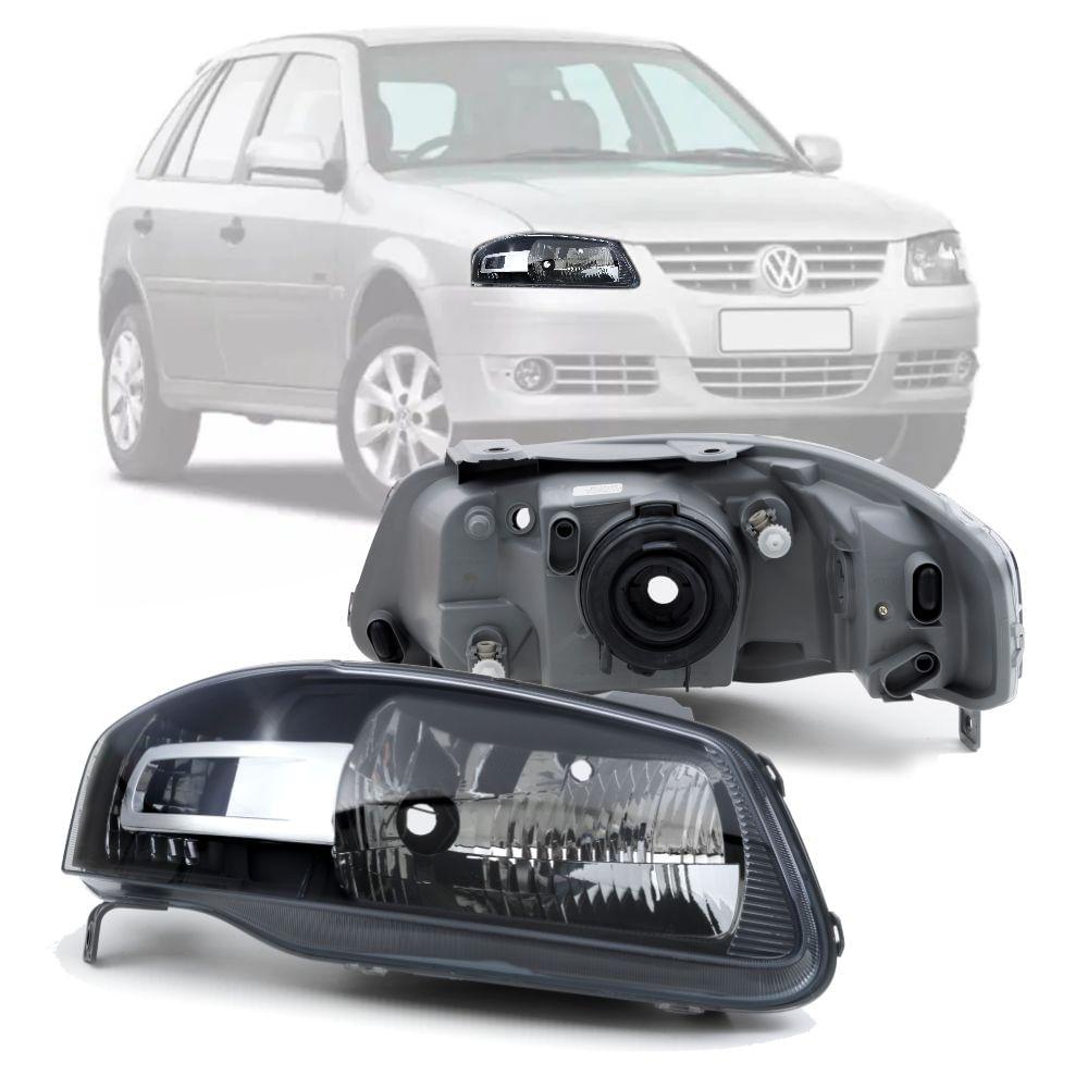 Para 2005-2009 Audi A4 Luz De Neblina Direito-Lado Do Passageiro 41322QK 2007 2008 2006
