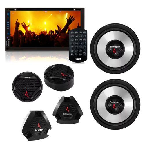 kit-dvd-2-din-2-alto-falantes-6-pol-200w-2-tweeters-bomber-upgrade-2-divisores-de-frequencia