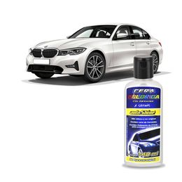 Cera-Automotiva-Colorida-Autoshine-ColorShine-Branca-140ml