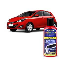 Cera-Automotiva-Colorida-Autoshine-ColorShine-Vermelha-140ml