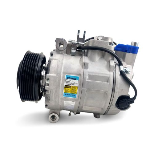 Compressor-Delphi-Vw-Amarok-2.0-Diesel-16v-2010-a-2012