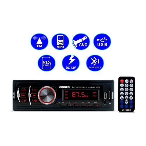 Radio-FM-MP3-Player-com-Bluetooth-Winner