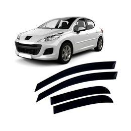 Calha-de-Chuva-Tg-Poli-Peugeot-206-207-Hatch-Sedan-2000-a-2015-4-Portas