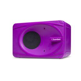 Caixa-de-Som-Bluetooth-MyBomber-Roxo