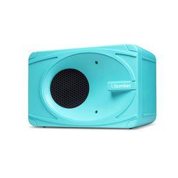 Caixa-de-Som-Bluetooth-MyBomber-Turquesa