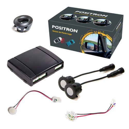 Sensor-de-Ponto-Cego-Universal-Positron-Lateral-Automotivo-com-Alerta-Visual-de-LED