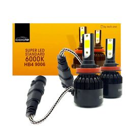 Par-de-Super-led-Code-Super-led-Code-6000k-HB4-9006