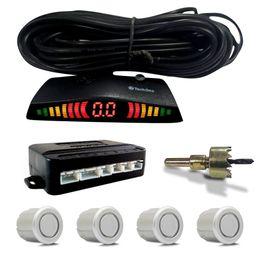 Sensor-de-estacionamento-Tech-One-4-pontos-Prata