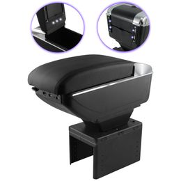 Console-Apoio-de-Braco-Universal-Preto-USB-Led