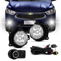 Kit-Farol-Auxiliar-Shocklight-Linha-GM-Cobalt-Spin-Onix-Prisma-2012-em-diante