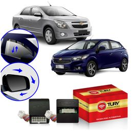Modulo-Vidro-Eletrico-2-Vidros-Dianteiros-Modulo-Retrovisores-Eletrico-Tury-GM-Onix-Cobalt-Prisma