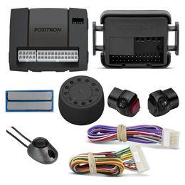 Alarme-Cyber-FX360-Modulo-Vidro-Eletrico-Antiesmagamento-Positron-Pronnect-480AE-Universal-4-Portas