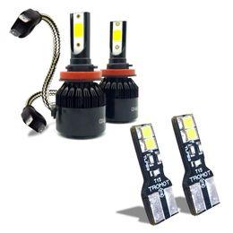 Par-de-Super-led-Code-6000k-H7-Led-Pingo-Tromot-T15-6000K