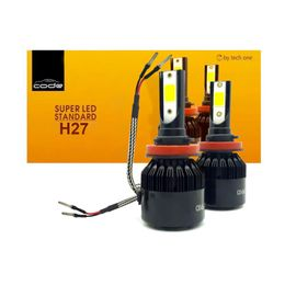 Kit-Super-Led-Code-H27-Tech-One