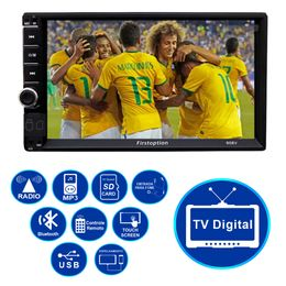 Central-Multimidia-Mp5-USB-Espelhamento-TV-Digital-MP3-2-DIN-608V-First-Option