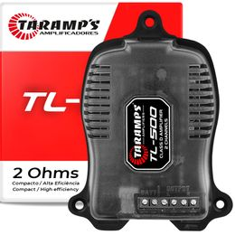 modulo-amplificador-taramps-tl-500-100-watts-classe-d-2-canais-50w-rms