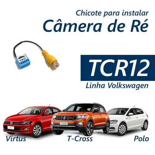 Chicote-Instalar-Camera-Re-Volkswagen-Polo-Virtus-e-T-Cross