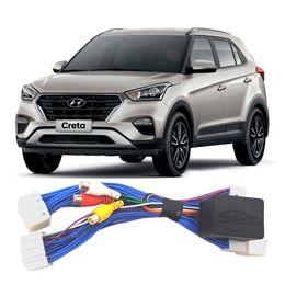 Desbloqueio-de-Video-Hyundai-Creta