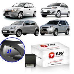 Modulo-Vidro-Eletrico-Tury-Chevrolet-Celta-Ford-KA-Ate-2014-Ecosport-ate-2012