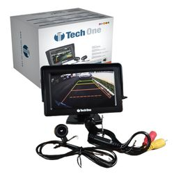 Kit-Monitor-4.3-Tech-One-com-Cameras-de-Re-e-Frontal