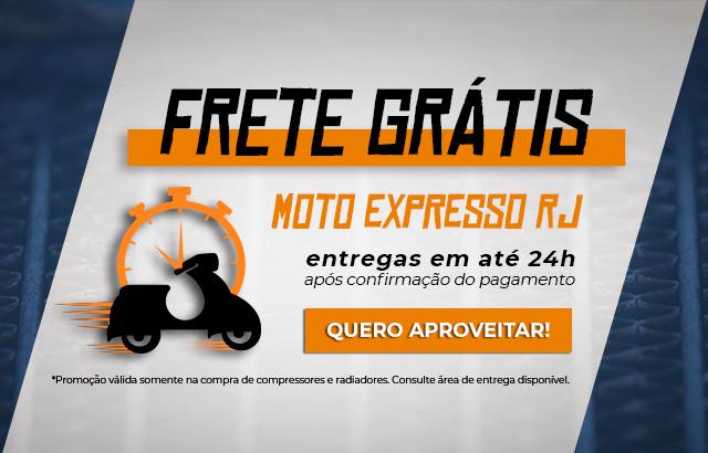 FRETE EXPRESSO MOTO - MOBILE