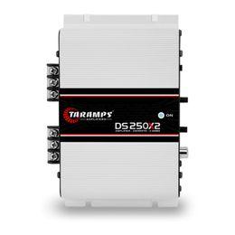 Modulo-Amplificador-Taramps-250-DS-250x2-2-Ohms-250W